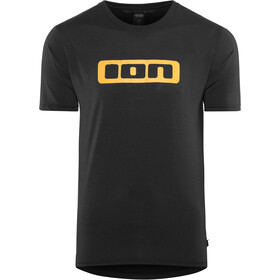 ION Seek DriRelease Tee SS Herren black